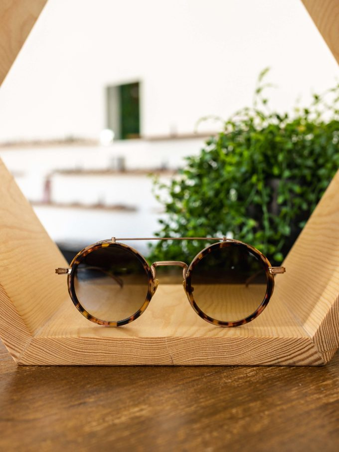 Paname Eyewear Breney C5 - Tropical Optic Shop - Bordeaux