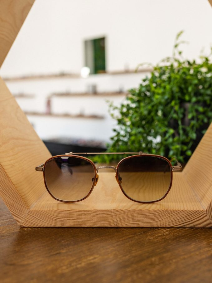 Paname Eyewear Sulpice C2 - Tropical Optic Shop - Opticien Bordeaux