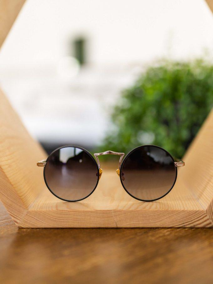Paname Eyewear Notre Dame C3 - Tropical Optic Shop - Bordeaux