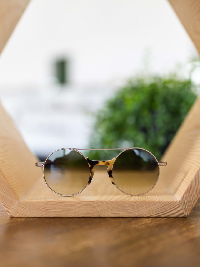Paname Eyewear Coco C9 - Tropical Optic Shop - Bordeaux