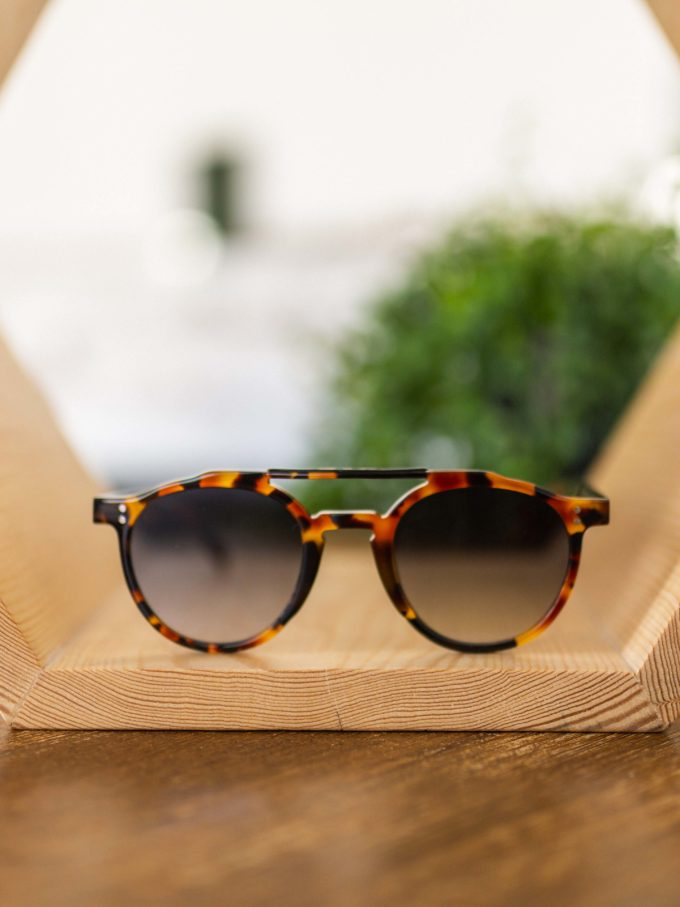 Paname Eyewear Bold C4 - Tropical Optic Shop - Opticien Bordeaux