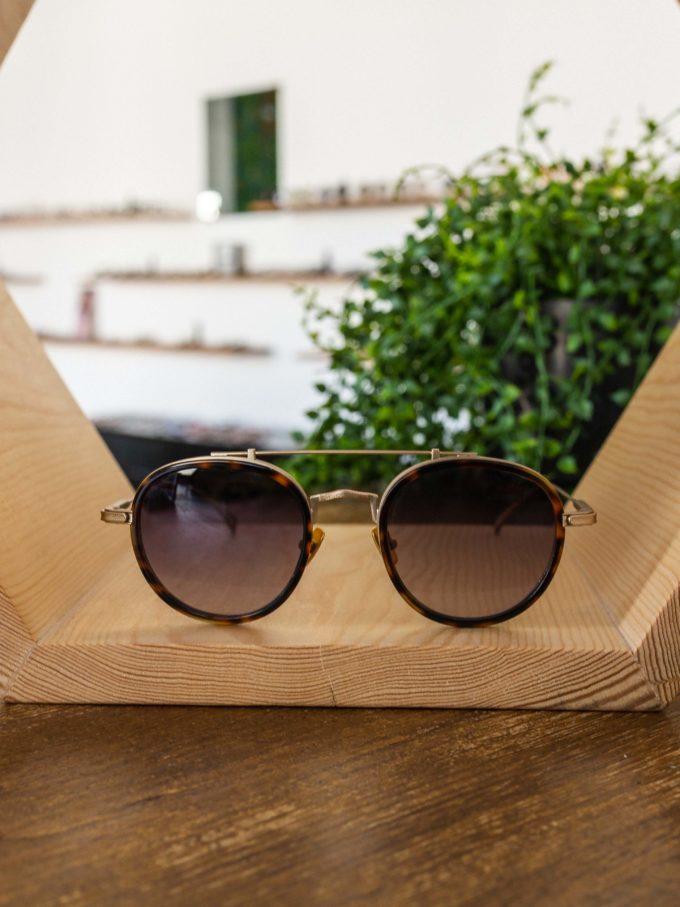 Paname Eyewear Desseigne C2 - Tropical Optic Shop - Bordeaux