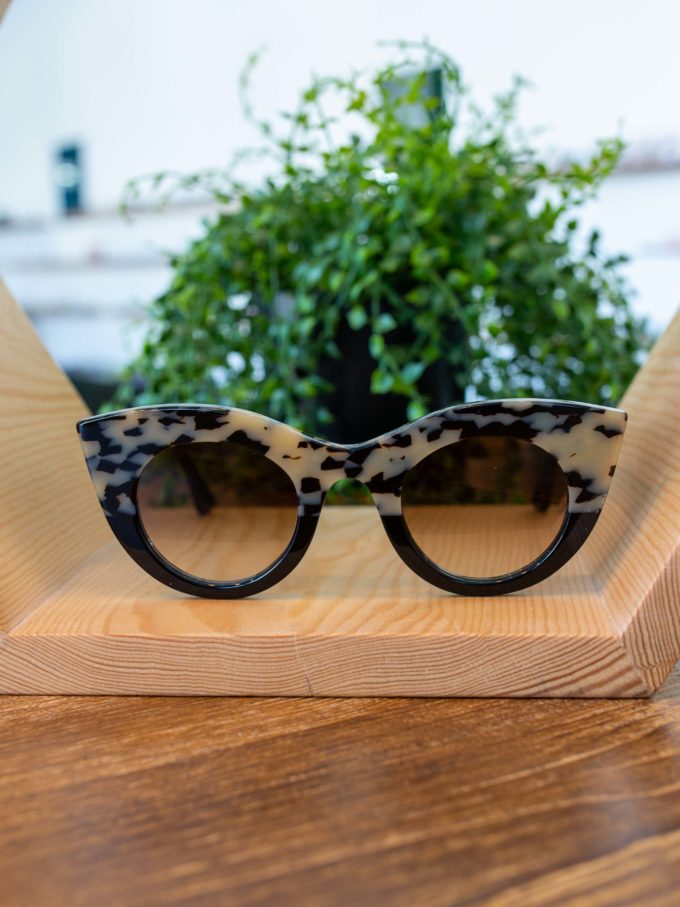 Thierry Lasry Melancoly 258 - Tropical Optic Shop - Opticien Bordeaux
