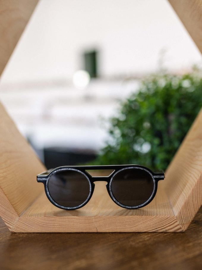 THIERRY LASRY FLIMSY V270