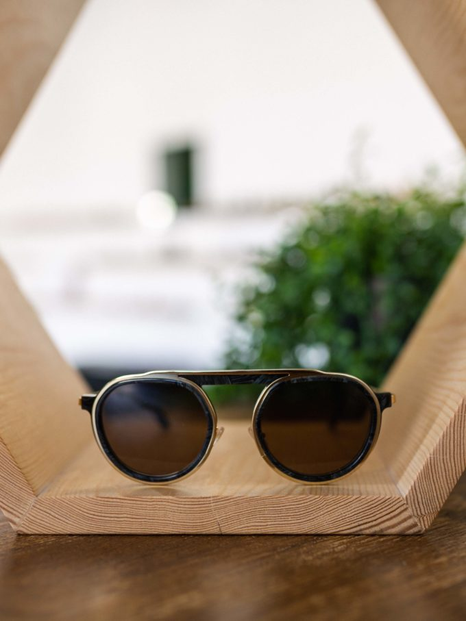 Thierry Lasry Ghosty 234